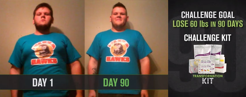 Lost 30 Pounds