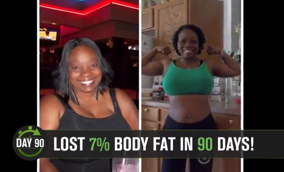 How to lose fat body weight