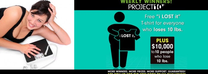 Experts Share How to Lose 10 Pounds