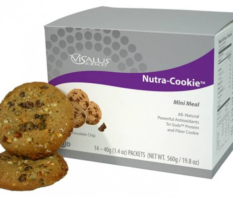 nutra cookie chocolate chip
