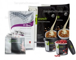 Body by Vi Fuel Kit includes ViCrunch and Vi Shape Mix
